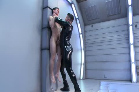 Teen Overpowered And Milked