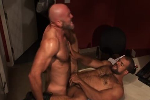 Macho Studly hardcore gay ass Sex slamming Interracial Bears Making naked Worship