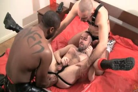 sleazy rod Fetish With cumshot