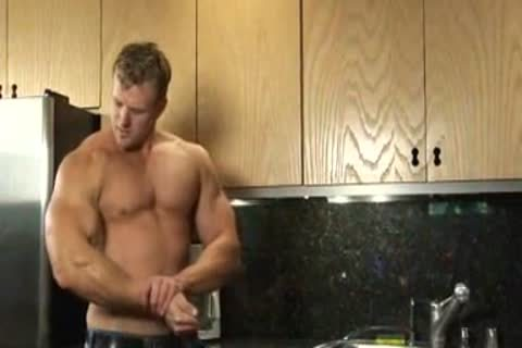 Nate Christianson Aka David Hatfield - dirty In The Kitchen