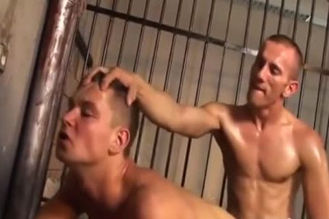 fine raw pound In The Prison