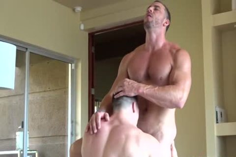 Amazingly straight FIT penises Have slutty Muscle Sex & nail HARD!