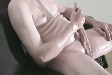 Robin Jerking His enormous hairless Uncut rod 253